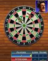 Phil Taylor's Power Darts 08 1.0