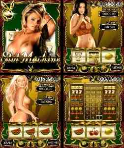 Playboy Slot Machine [Java] - Symbian OS 6/7/8