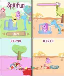 Happy Tree Friends: SpinFun