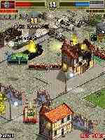 Panzer General [Java] - Symbian OS 9.1