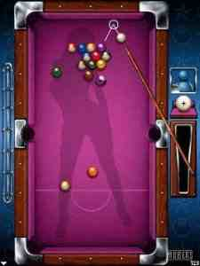 Billiard Girls 1.0.11 [Java] - Symbian OS 9.1