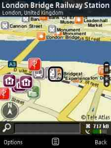 Nokia Maps 2.0 (Update)