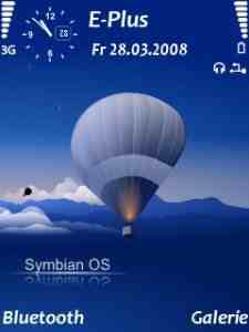 Symbian os by theli